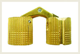 hex key,hex screw,rolled spring,brass cylinder hinge,lock