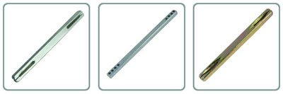 sc 1 st  Wenzhou Ouhai General Machinery Parts Factory & Slotted spindledoor handle spindlelock spindlehandle parts